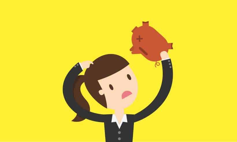 ¿Cómo aprender a ahorrar dinero?