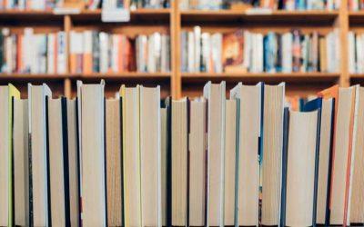 40 Libros de finanzas, las mejores opciones [Selección 2019]